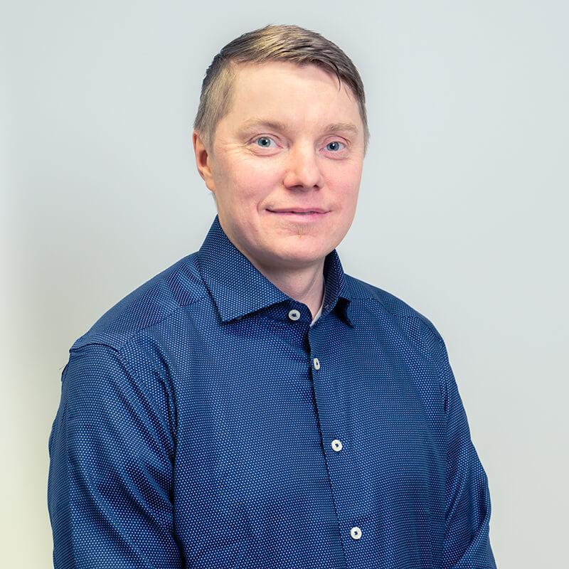 Sakela Rakennus Oy - Yhteystiedot - Harri Heikkinen