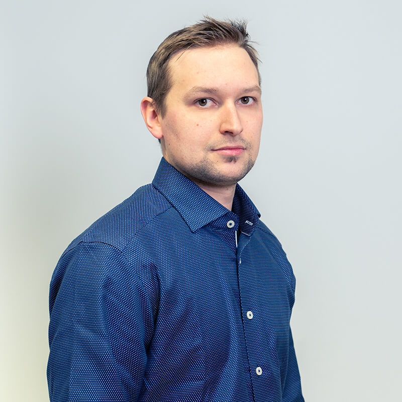 Sakela Rakennus Oy - Yhteystiedot - Mikko Karppinen